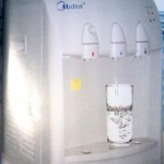 Midea MYL301 Hot Warm Cold Water Dispenser For Home And Office