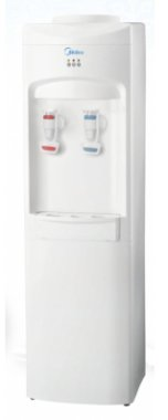 Midea MYL1031s Hot and Cold Floor Standing Water Dispenser www.ck.com.my
