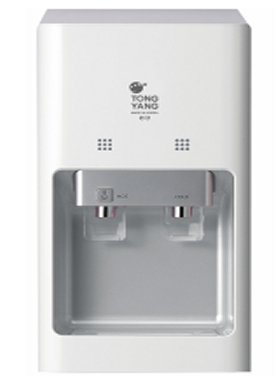 Tong Yang WPU8910c Korea Hot and Cold Water Dispenser Filter