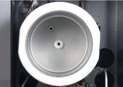 Tong Yang Water Dispenser Hygenic Stainless Steel Water Tank