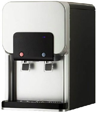 Korea 3700 Hot and Cold Water Dispenser 4 Stage Filter