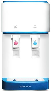 Korea 7001 Hot and Cold Water Dispenser 4 Stage Filter