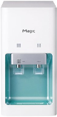 Magic WPU8215 Korea Hot and Cold Water Filter