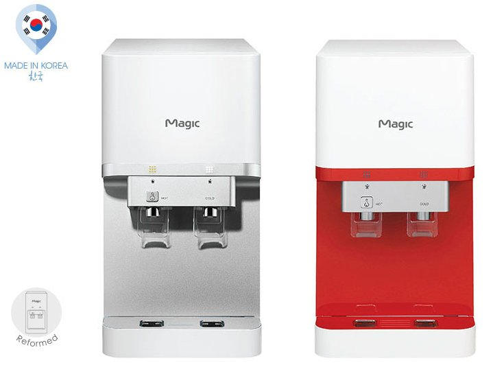 magic 8230 water dispenser www.ck.com.my