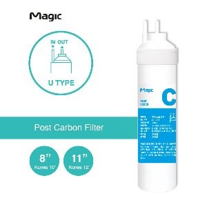 Magic Post Carbon Water Filter