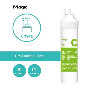 Magic Pre Carbon Water Filter