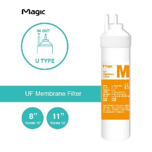 Magic Ultra Filtration UF Water Filter